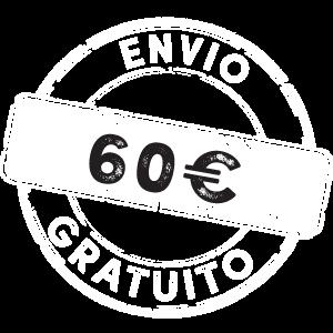 Envío gratuito 60